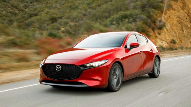 Mazda 3 2019 launched for P1.3M price in the Philippines