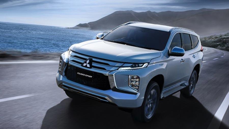 2019 Mitsubishi Montero Redesign, Price, Launch Date >> 2020 Mitsubishi Montero Sport Launched Coming This 2019 In The