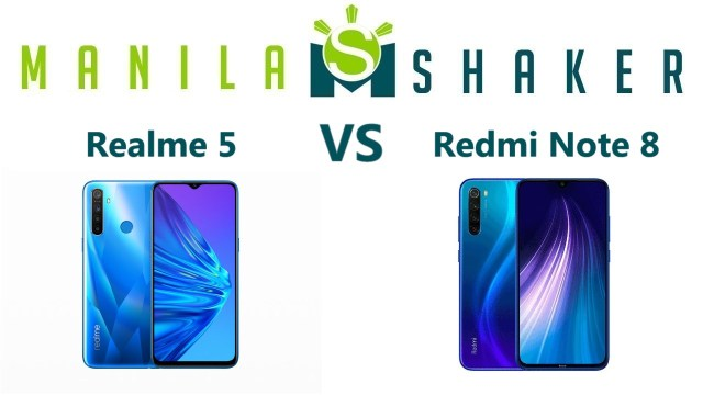 realme-5-vs-redmi-note-8-specs-comparison