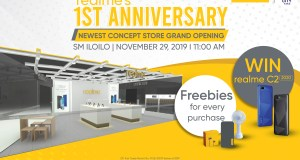 realme-opens-flagship-store-in-iloilo-freebies-awaits-for-every-purchase