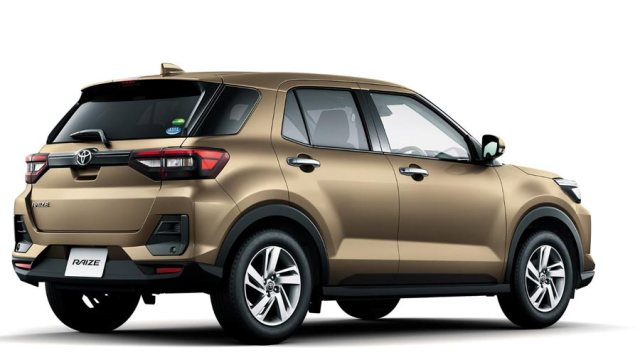 toyota-raize-2020-gold-color-option-philippines-availability-price