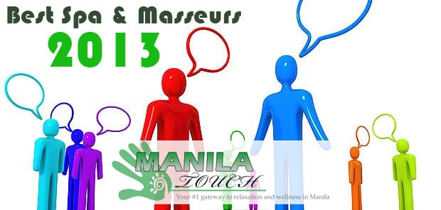 best-spa-masseur-recommendations-2013