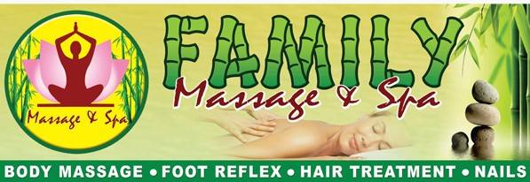 Family Massage and Spa in Caloocan