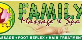 family massage and spa caloocan manila touch philippine massage image