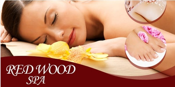 Red Wood Spa