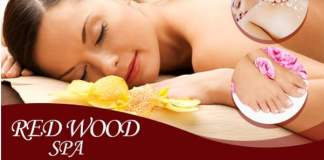red wood spa caloocan manila touch ph massage image