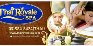 thai royale spa nueva ecija manila touch ph massage image