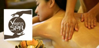 veann spa laspinas manila touch philippines massage image