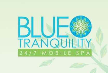 Blue Tranquility Mobile Spa (Home & Hotel Services)
