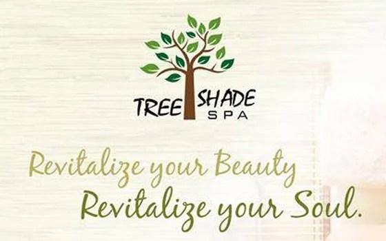 Tree Shade Spa in Mactan