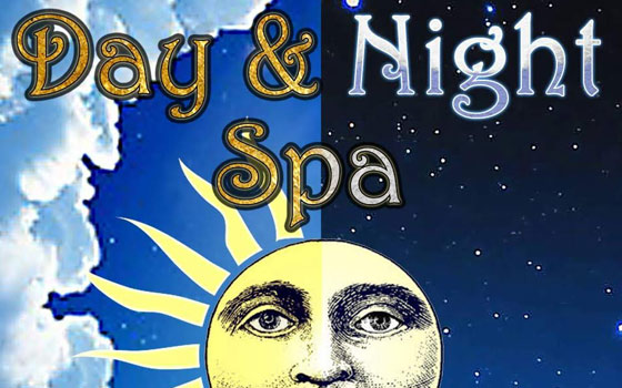 Day & Night Home and Hotel Service Spa