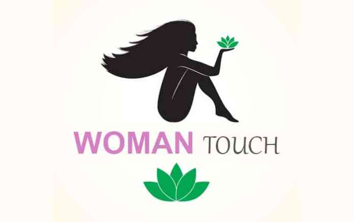 Woman Touch Home Services