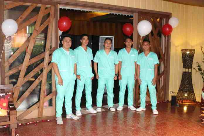 baguio castle spa massage in baguio city philippines manila touch image10
