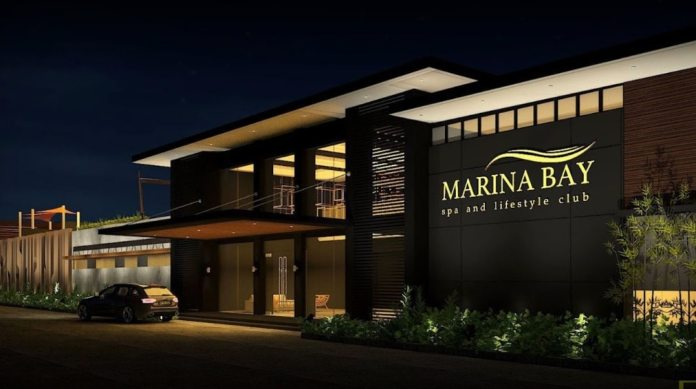 Marina Bay Spa & Lifestyle Club