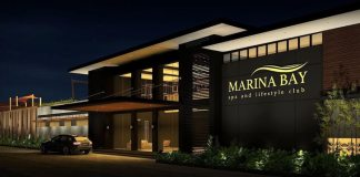marina bay spa lifestyle club mall of asia moa pasay manila touch massage philippines image