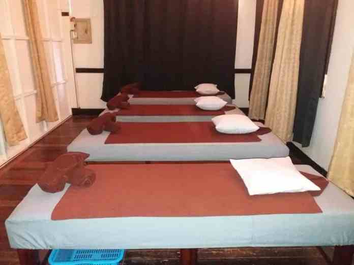 skillful hand spa foot and body massage kennon road baguio benguet philippines image5