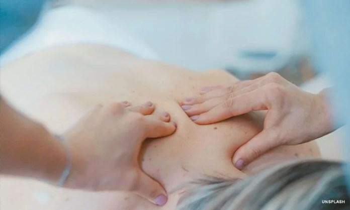 Massage CNNPH