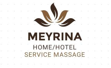 meyrina home hotel service massage