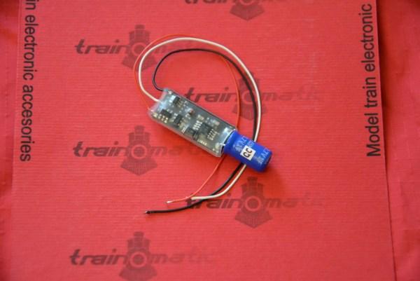 Train-o-matic SPP-N Powerpack 02020202