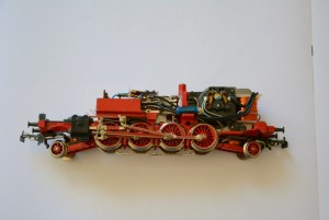 Modellbahn-Reparatur-Service