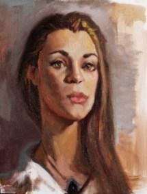 Alexandra by Robert