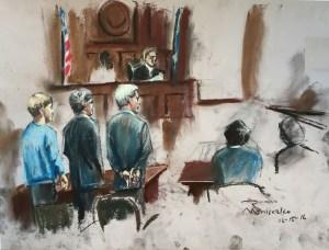 Dylann Roof sentencing