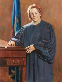 Justice Marilyn Kelly