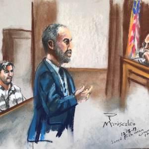 Michael Slager Sentencing Hearing - Jared Fishman Closing Statement