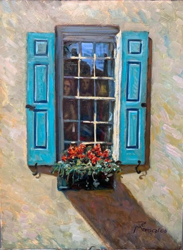 Window Box 7