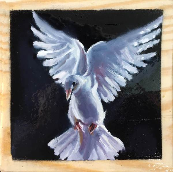 Emanuel Nine Transfiguration - 4