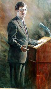 portrait artist grano