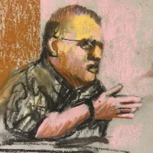 Dylann Roof Trial - Testimony B