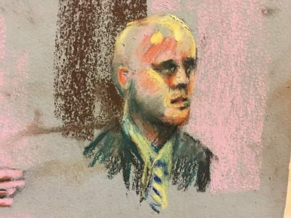 Dylann Roof Trial - Testimony C