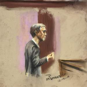 Dylann Roof Trial - Stephen Curran Gives the Prosecution's rebuttal