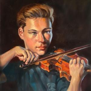 danny violin