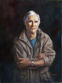 Gil Bradham