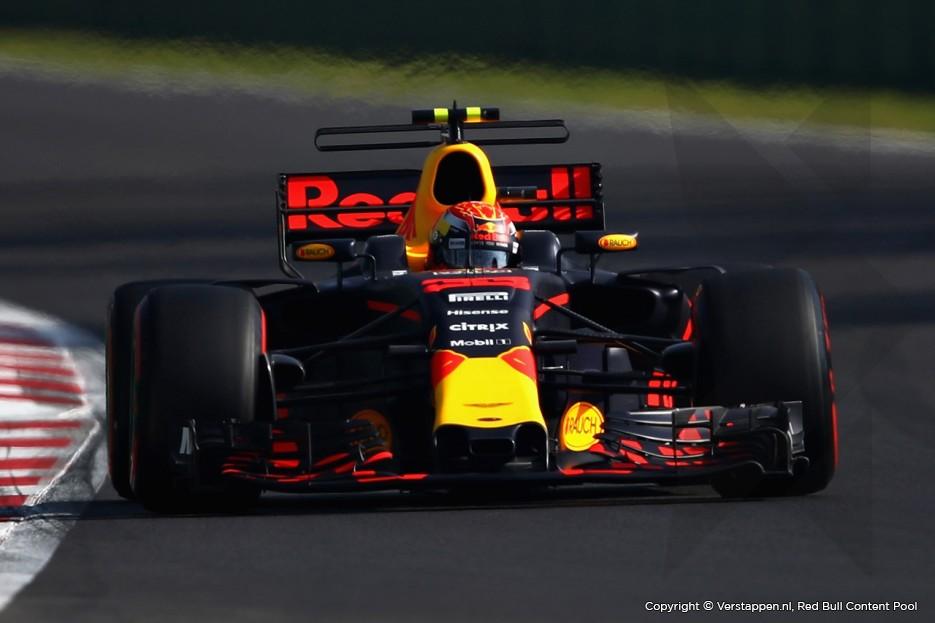 Formule 1 race