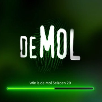 Wie is de mol 2020