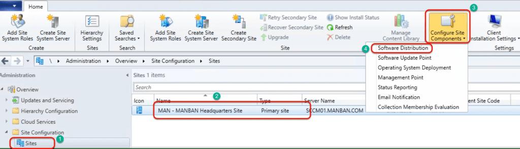 SCCM Automatic Client Push Installation 2