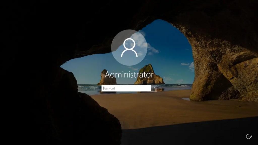 Step by step Windows Server 2019 installation 5
