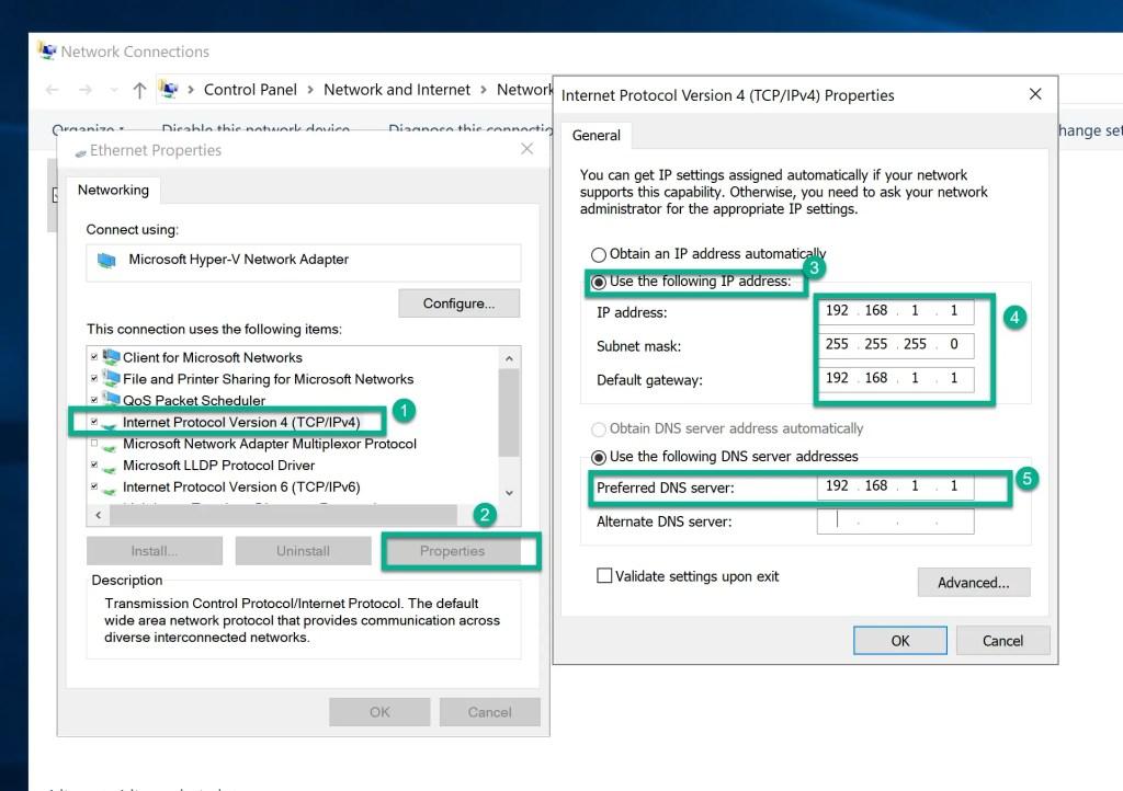 Step by step Windows Server 2019 installation 9