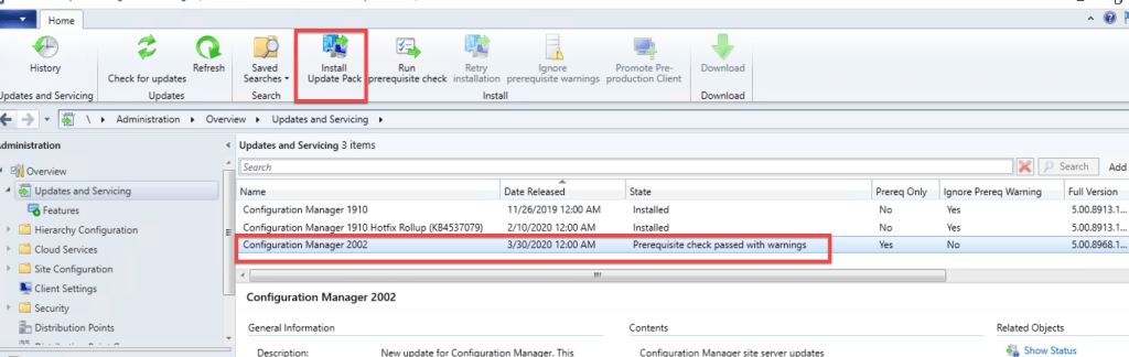 SCCM 2002 Step by Step Upgrade Guide 8