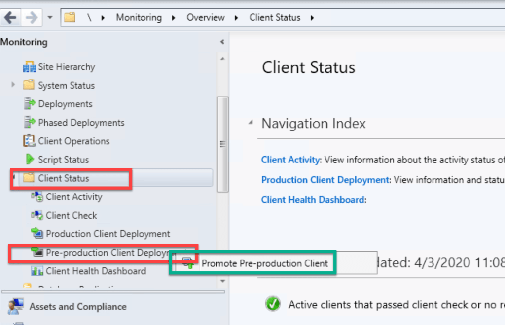 SCCM 2002 Step by Step Upgrade Guide 20