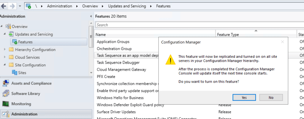Whats new in SCCM 2002 3