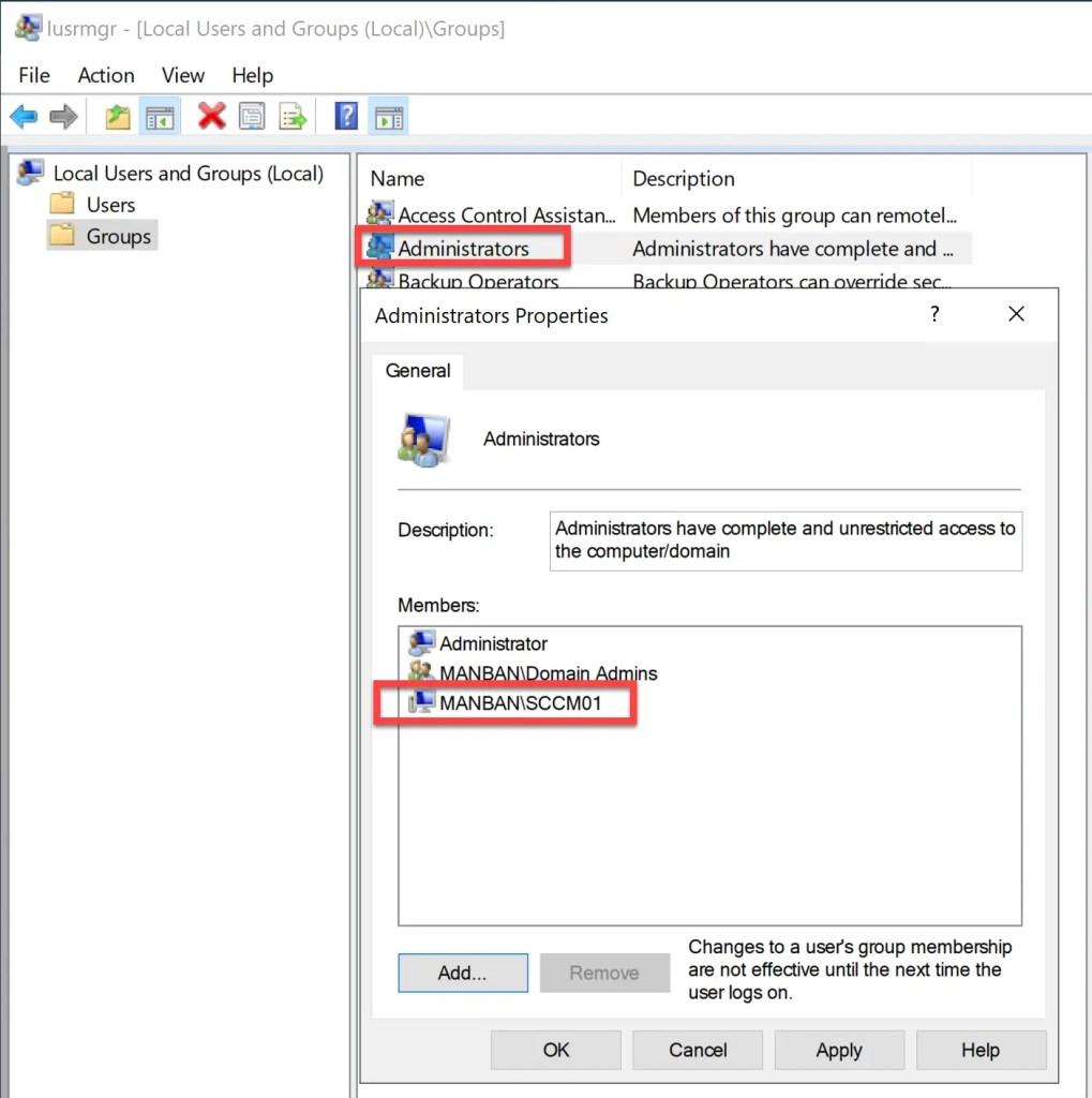 Install Configure SCCM Distribution Point 1