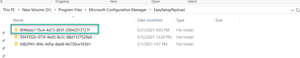 SCCM 2103 Step by Step Upgrade Guide 7