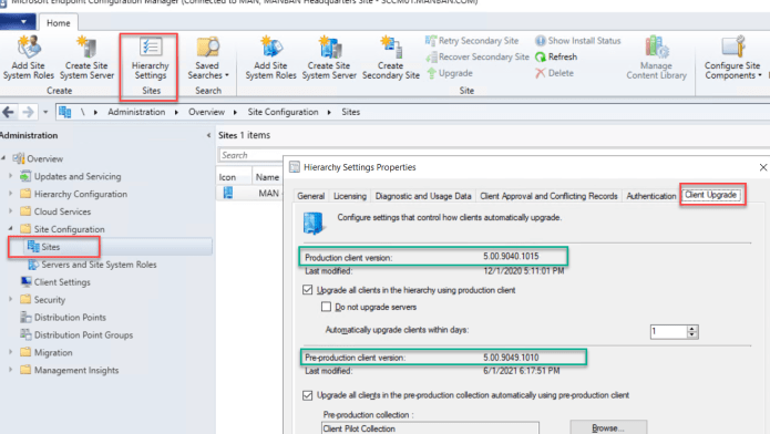 SCCM 2103 Step by Step Upgrade Guide 26