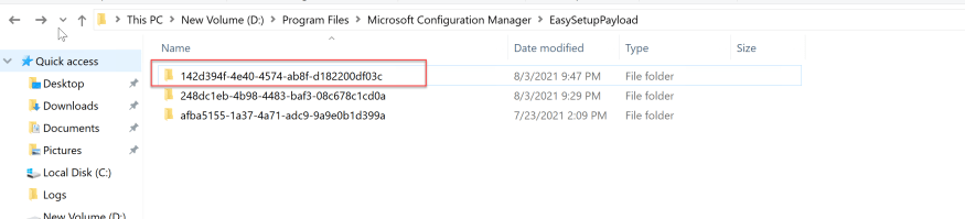 SCCM 2107 – Step by step upgrade guide for ConfigMgr 2107 5
