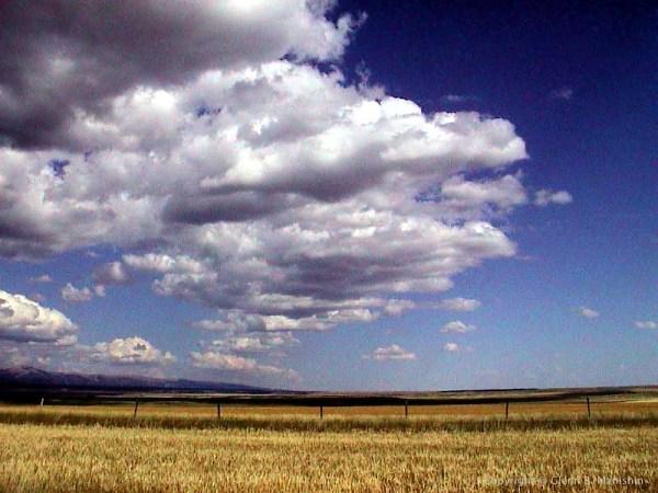 Walter Prescott Webb Great Plains Thesis