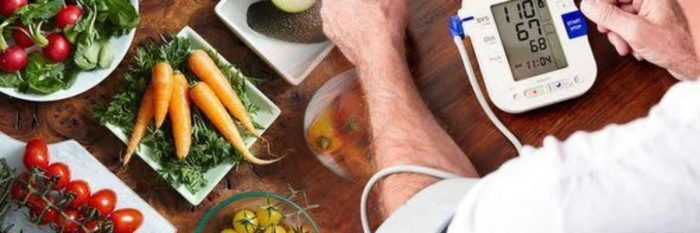 Hypertension : These Lifestyle changes will help you